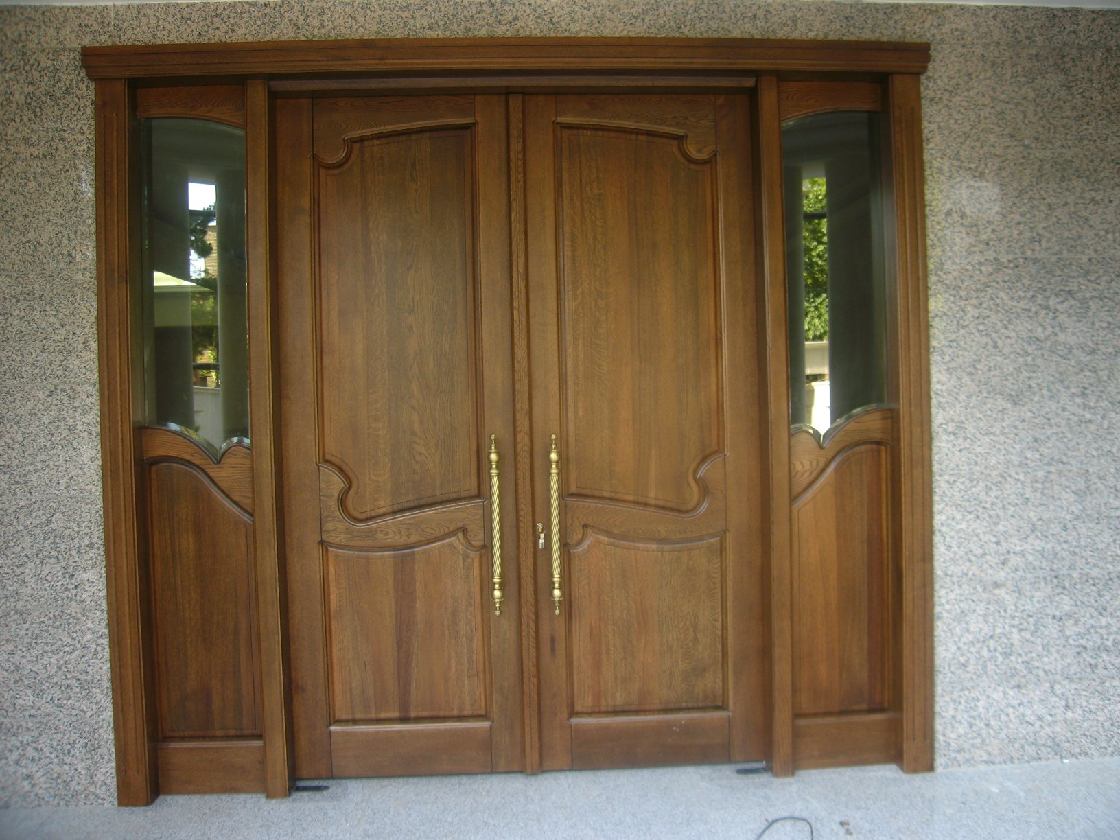 Puertas interior reformas rayla for Cambiar aspecto puertas de interior